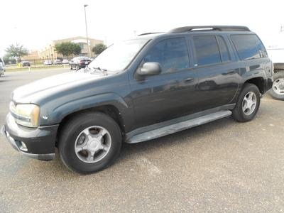 2004 Chevrolet TrailBlazer EXT  for sale VIN: 1GNES16P946224307