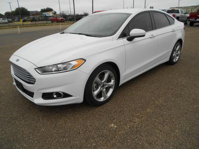 2016 Ford Fusion S for sale VIN: 3FA6P0G71GR132659