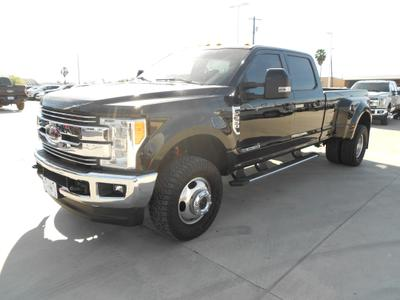 2017 Ford F-350 Lariat for sale VIN: 1FT8W3DT8HEB40576