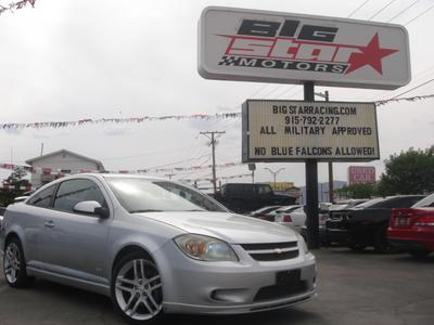 2010 Chevrolet Cobalt SS for sale VIN: 1G1AG1FX2A7154754