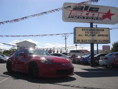 2010 Nissan 370Z NISMO for sale VIN: JN1AZ4EH1AM505803