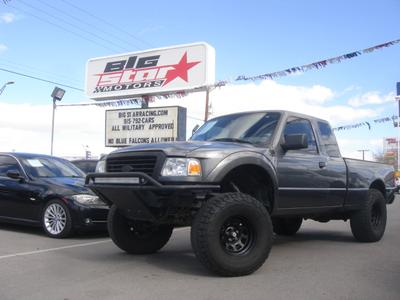 2008 Ford Ranger XLT SuperCab for sale VIN: 1FTZR44E18PA26927