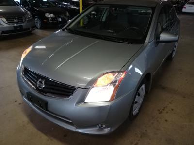 2012 Nissan Sentra 2.0 S for sale VIN: 3N1AB6AP7CL722895