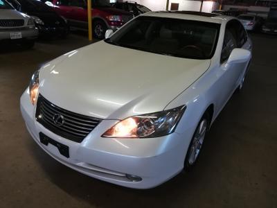 2007 Lexus ES 350  for sale VIN: JTHBJ46G872050143
