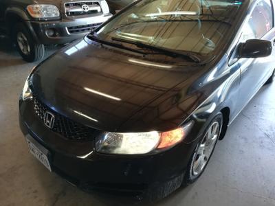 2010 Honda Civic LX for sale VIN: 2HGFG1B64AH526868
