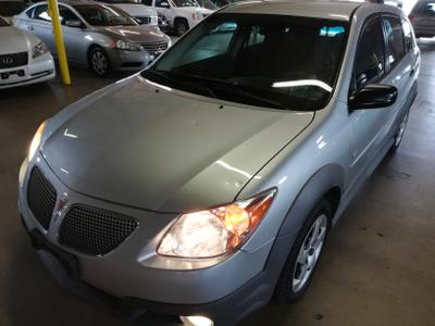2007 Pontiac Vibe  for sale VIN: 5Y2SL65817Z401712