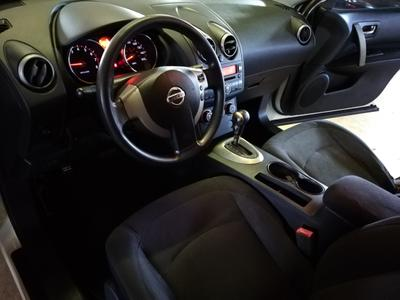2009 Nissan Rogue S for sale VIN: JN8AS58T89W321261