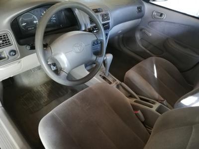 2002 Toyota Corolla S for sale VIN: 1NXBR12E62Z579595