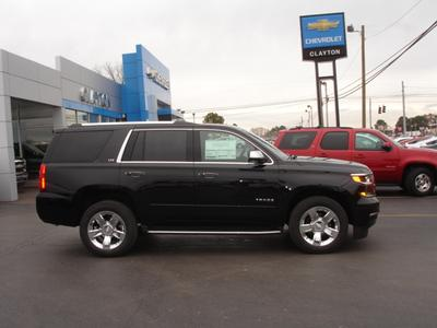 2015 Chevrolet Tahoe  for sale VIN: 1GNSCCKC9FR101316