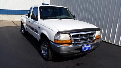 2000 Ford Ranger XLT SuperCab for sale VIN: 1FTYR14V0YPA69178