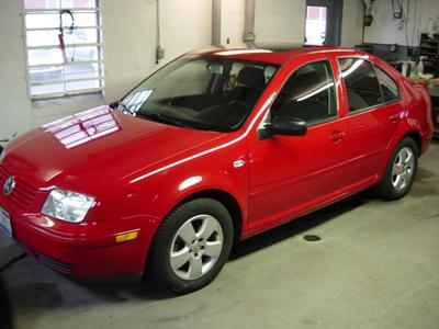 2003 Volkswagen Jetta GLS for sale VIN: 3VWSK69M83M128674