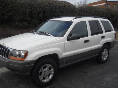 2002 Jeep Grand Cherokee Laredo for sale VIN: 1J4GW48S22C225817