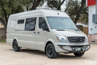 2014 Mercedes-Benz Sprinter High Roof for sale VIN: WD3PE8CD8E5825785