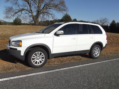 2008 Volvo XC90 3.2 for sale VIN: YV4CY982981450121