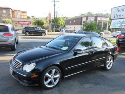Used 2006 Mercedes Benz C Classgreat Deal$3,995$83Mo. Est.
