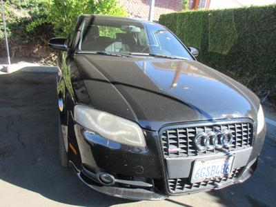 2007 Audi A4 2.0T quattro for sale VIN: WAUEF78E57A025703