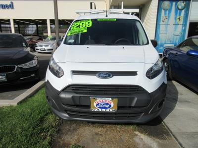2018 Ford Transit Connect XL for sale VIN: NM0LS7E75J1359360
