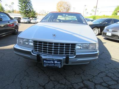 1994 Cadillac Seville STS for sale VIN: 1G6KS52Y0RU806058