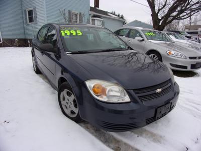 2008 Chevrolet Cobalt LS for sale VIN: 1G1AK58F087235529