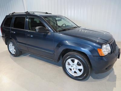 2009 Jeep Grand Cherokee Laredo for sale VIN: 1J8GR48K39C528766