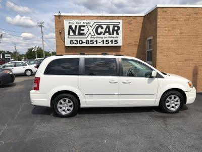 2010 Chrysler Town & Country Touring for sale VIN: 2A4RR5D12AR200943