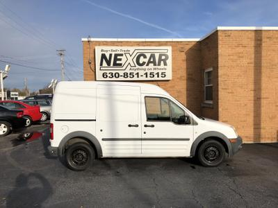 2011 Ford Transit Connect XL for sale VIN: NM0LS7AN8BT065297