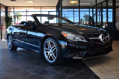 2015 Mercedes-Benz E-Class E 400 for sale VIN: WDDKK6FF6FF303782
