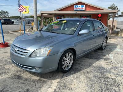 Beautiful 2005 Toyota Avalon Limited For Sale VIN: 4T1BK36B35U037908