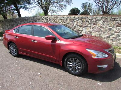 2015 Nissan Altima 2.5 S for sale VIN: 1N4AL3AP7FC596939