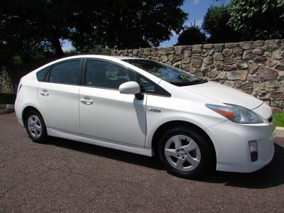 2010 Toyota Prius IV for sale VIN: JTDKN3DU8A0057380