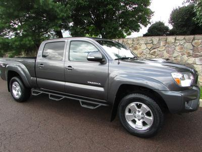 2012 Toyota Tacoma Base for sale VIN: 5TFMU4FN5CX005240