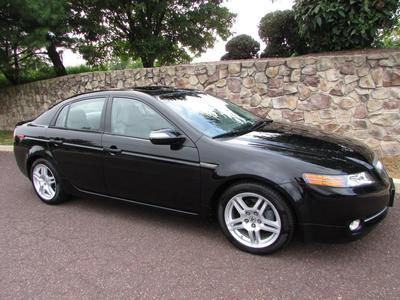 2007 Acura TL 3.2 for sale VIN: 19UUA66257A047427