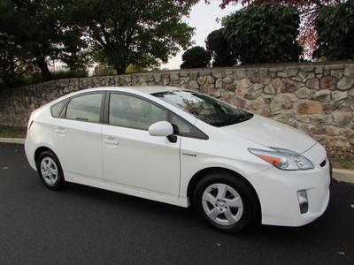 2010 Toyota Prius I for sale VIN: JTDKN3DU0A1268485