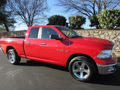 2010 Dodge Ram 1500 SLT for sale VIN: 1D7RV1GT9AS239413