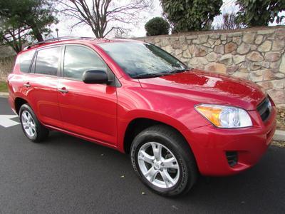 2012 Toyota RAV4 Base for sale VIN: 2T3BK4DV8CW079031