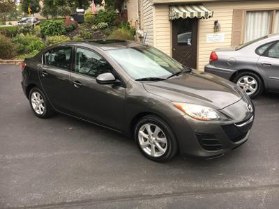 2010 Mazda Mazda3 i Touring for sale VIN: JM1BL1SF6A1106245