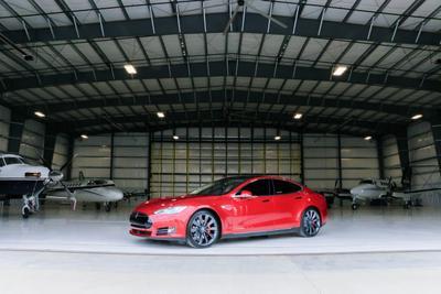 2014 Tesla Model S  for sale VIN: 5YJSA1H19EFP58274
