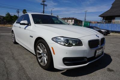 2014 BMW 535 i for sale VIN: WBA5B1C51ED482326