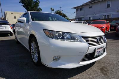 2013 Lexus ES 350 Base for sale VIN: JTHBK1GG0D2062986