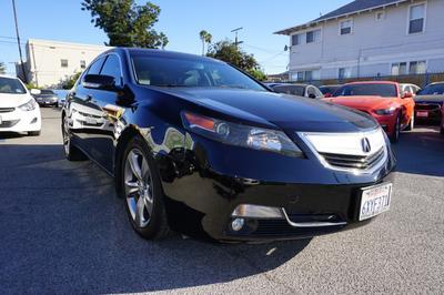 2012 Acura TL 3.5 Advance for sale VIN: 19UUA8F7XCA032228