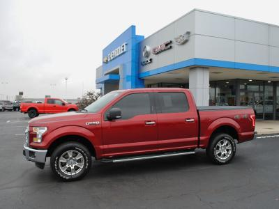 2016 Ford F-150 XL for sale VIN: 1FTEW1EF9GFA61670