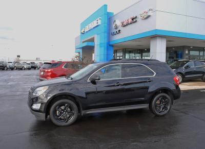 2017 Chevrolet Equinox 1LT for sale VIN: 2GNALCEK4H6239732