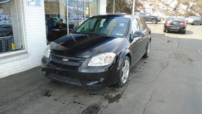 2010 Chevrolet Cobalt  for sale VIN: 1G1AF5F51A7231879