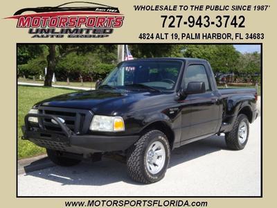2007 Ford Ranger STX for sale VIN: 1FTYR10DX7PA20548