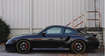 2003 Porsche 911 Turbo for sale VIN: WP0AB29913S685548