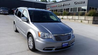 2014 Chrysler Town & Country Touring-L for sale VIN: 2C4RC1CG6ER258629