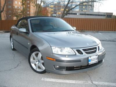 2004 Saab 9-3 Arc for sale VIN: YS3FD79YX46000888