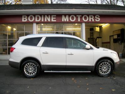 2012 Buick Enclave Leather for sale VIN: 5GAKVCED8CJ207548