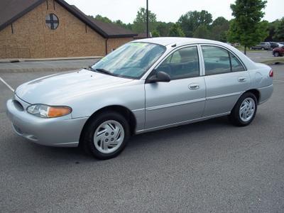 2001 Ford Escort  for sale VIN: 3FAFP13P11R217715