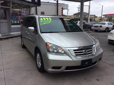 2008 Honda Odyssey EX-L for sale VIN: 5FNRL38628B411342